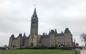 Parlamento do Canadá