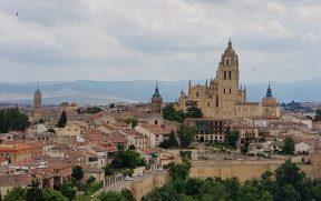 O que Fazer em Segóvia na Espanha: Roteiro de 1 Dia