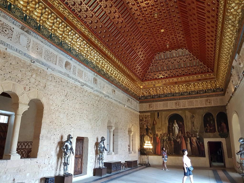 Sala da Galera