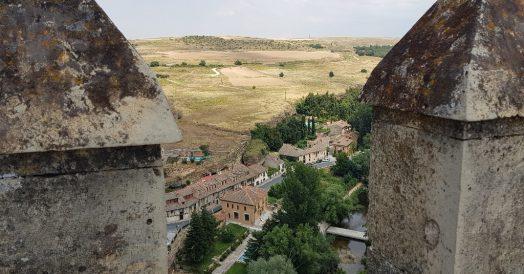 Terraza del Pozo
