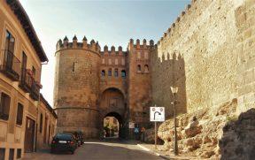 Porta de San Andrés