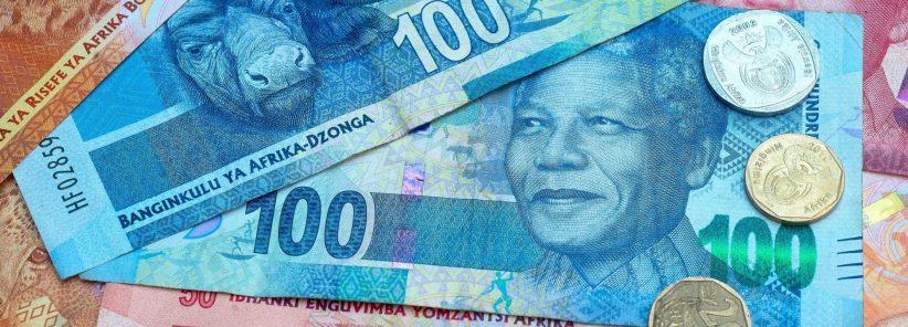 Rand: Moeda Oficial da África do Sul
