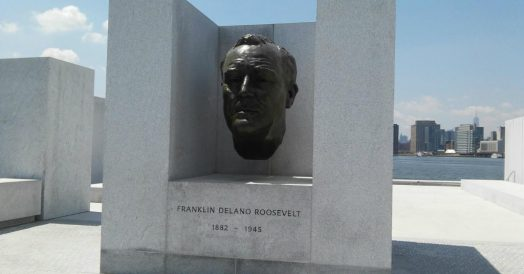 Memorial de Franklin Roosevelt