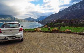 Alugar Carro na África do Sul: Guia Completo
