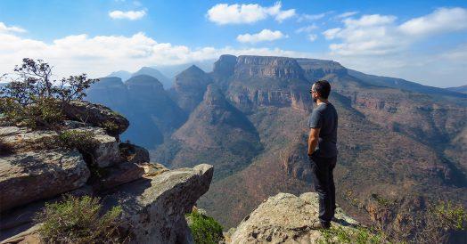 Rota Panorâmica na África do Sul: de Joanesburgo ao Kruger Park