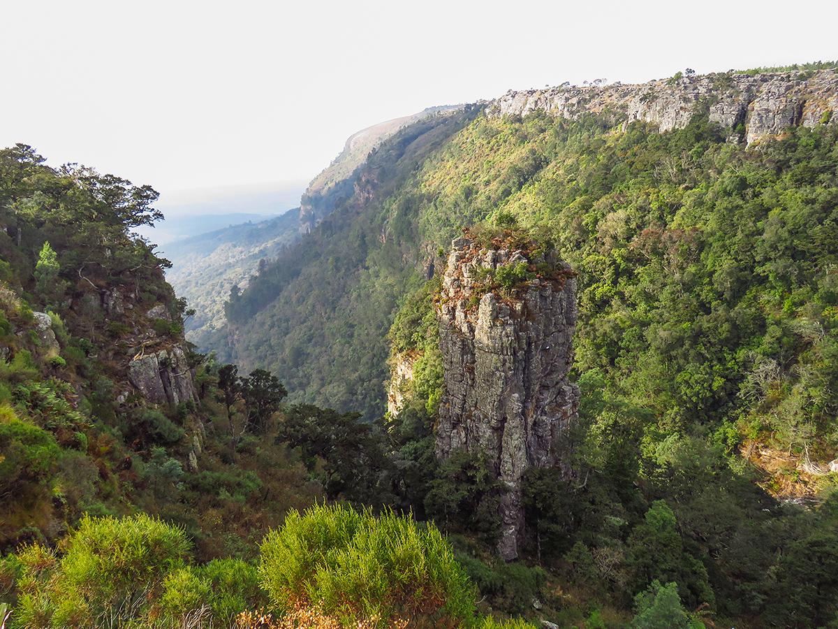 The Pinnacle Rock