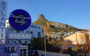 Atlantic Affair Boutique Hotel