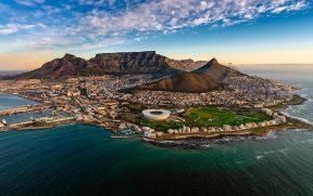 Onde Ficar em Cape Town: Dicas de Hotéis nos Melhores Bairros