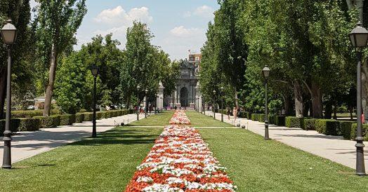 Pontos turísticos de Madrid: Parque del Retiro