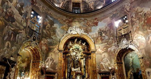 Igreja de San Antonio de los Alemanes