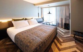 Quarto do Excel Hotel Tokyu