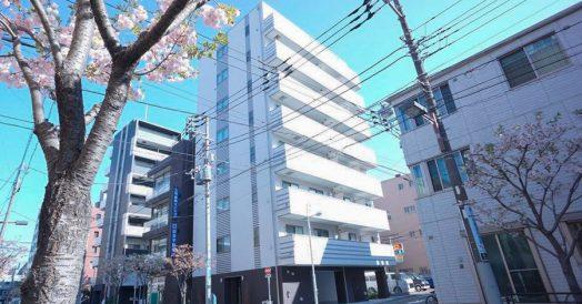 Onde ficar em Tokyo: Stay SAKURA Asakusa SIX