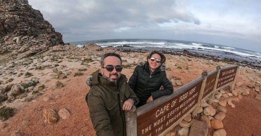 O que fazer em Cape Town: Cabo da Boa Esperança