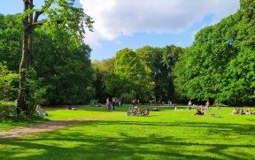 Englischgarten