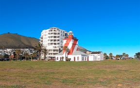 Green point LightHouse em Cape Town