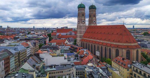 Roteiro Munique 2 Dias: Frauenkirche