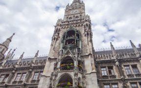 Neues Rathaus (prefeitura nova)