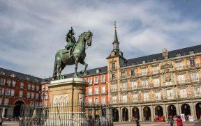 O Que Fazer em Madrid em 3, 4 ou 5 Dias
