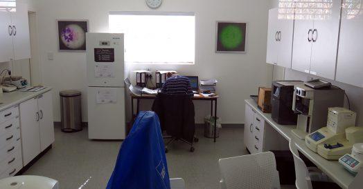 Laboratório do Ukutula