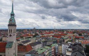 Roteiro de 2 Dias em Munique na Alemanha