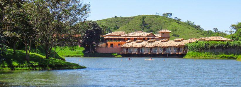 Hotel Fazenda Ribeirão