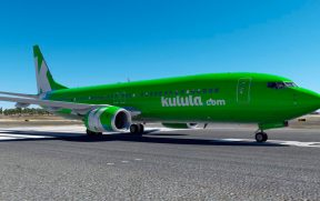 Kulula: Voo Interno Low Cost na África do Sul