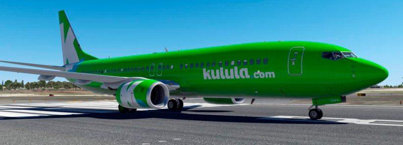Kulula: Cia Aérea Low Cost da África do Sul
