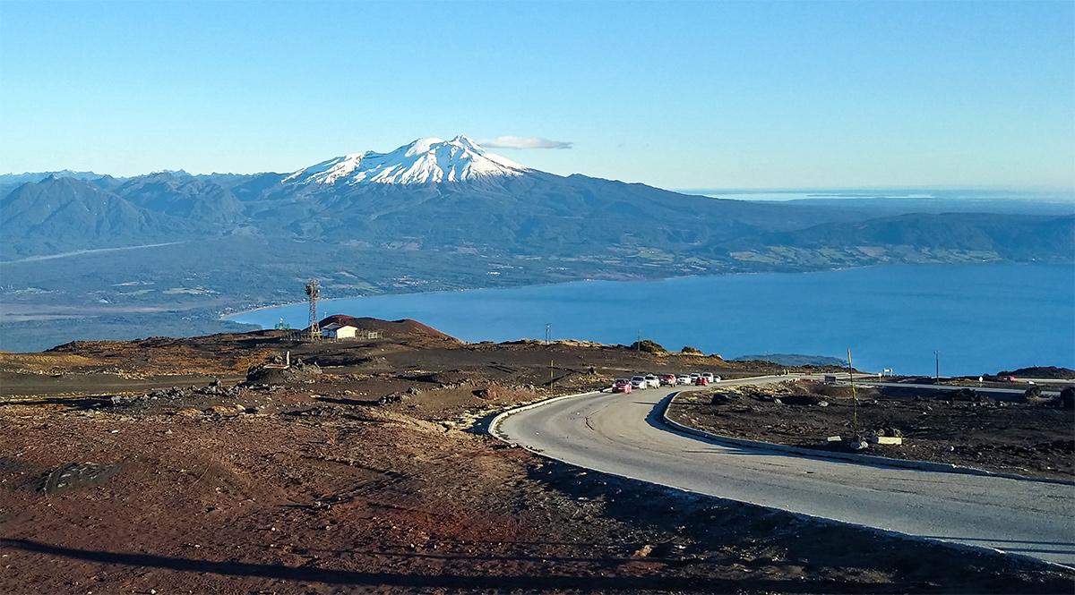 Road Trip pelo Sul do Chile