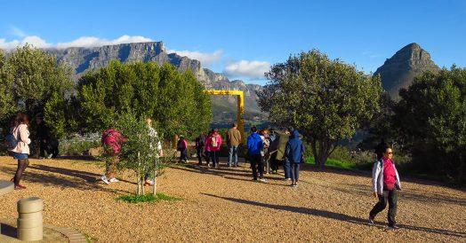 O que fazer em Cape Town: Signal Hill