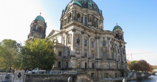 O que fazer em Berlim: Berliner Dom