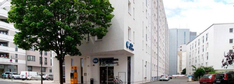 Onde se hospedar em Berlim: Best Western Hotel