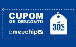 Cupom de Desconto OMeuChip – Até 30% de Economia