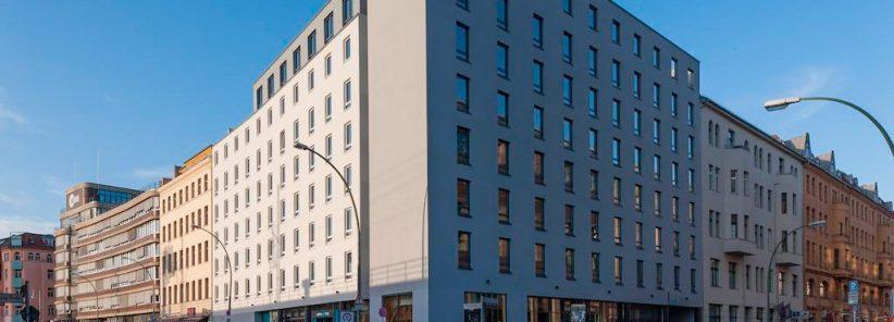 Onde ficar em Berlim: Motel One Hackescher Markt