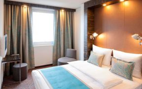 Quarto do Motel One Berlin-Hackescher Markt