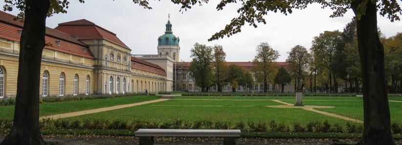 O que fazer em Berlim: Palácio de Charlottenburg
