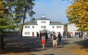 Sachsenhausen: Visitando o Campo de Concentração Perto de Berlim